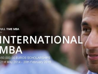 Međunarodni master program iz poslovne administracije