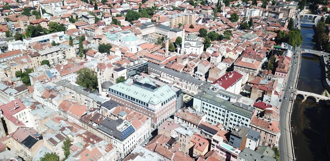 Otvoren javni oglas za zakup poslovnih prostora u Starom Gradu