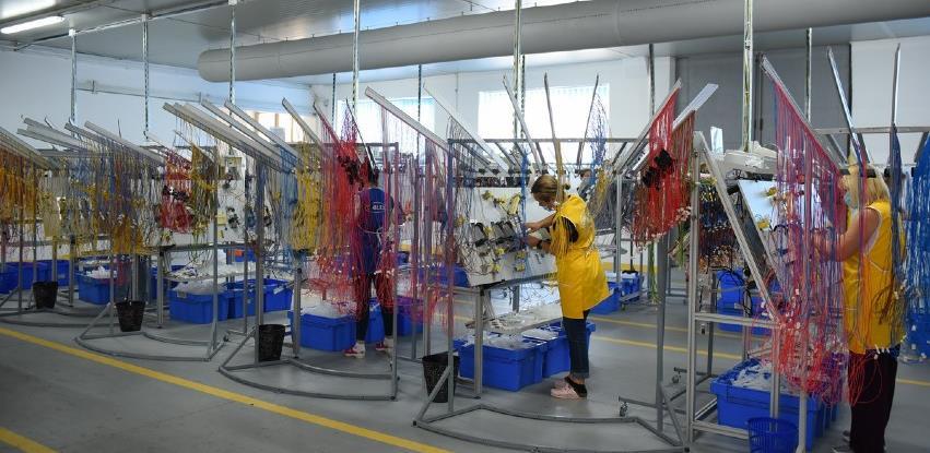 Slovenački Cablex razmatra mogućnost proširenja proizvodnje u Prijedoru