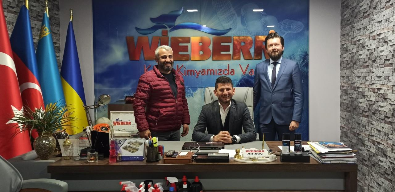 Samir Vildić najavljuje nove investicije: Turski Wieberr otvara fabriku u Živinicama