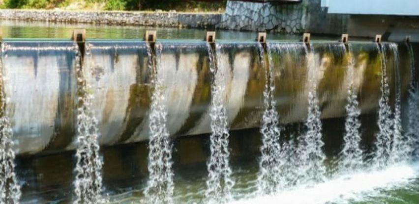 Ozvaničen početak izgradnje mini-hidrocentrale