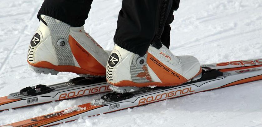 Prvo testiranje skijaškog trčanja u sklopu kampanje 'Road to EYOF 2019'