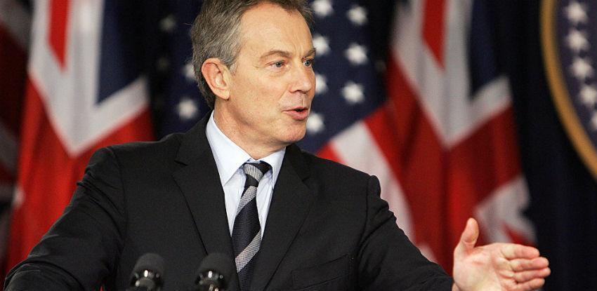 Tony Blair poziva na novi referendum o Brexitu
