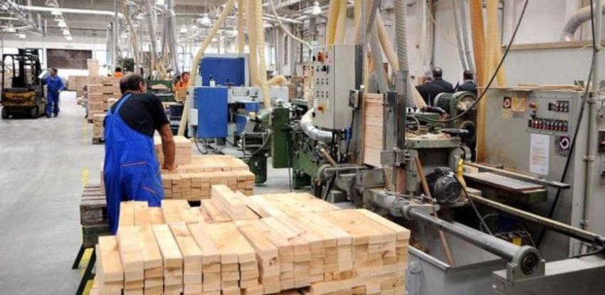 Podrška investicionim projektima: Za prerađivačka preduzeća dva miliona KM