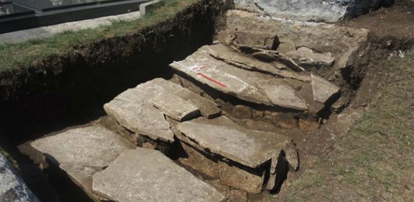 Kod Livna pronađena ostava oružja iz 8. stoljeća prije Krista
