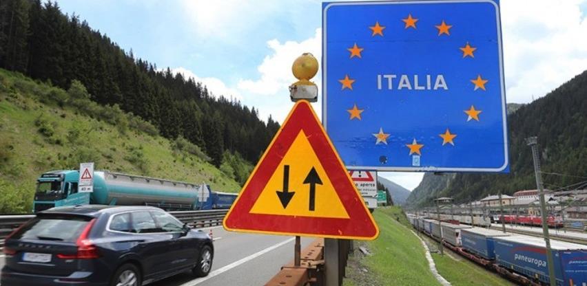 U Italiji obavezni testovi za putnike iz Hrvatske, Grčke, Španije i Malte