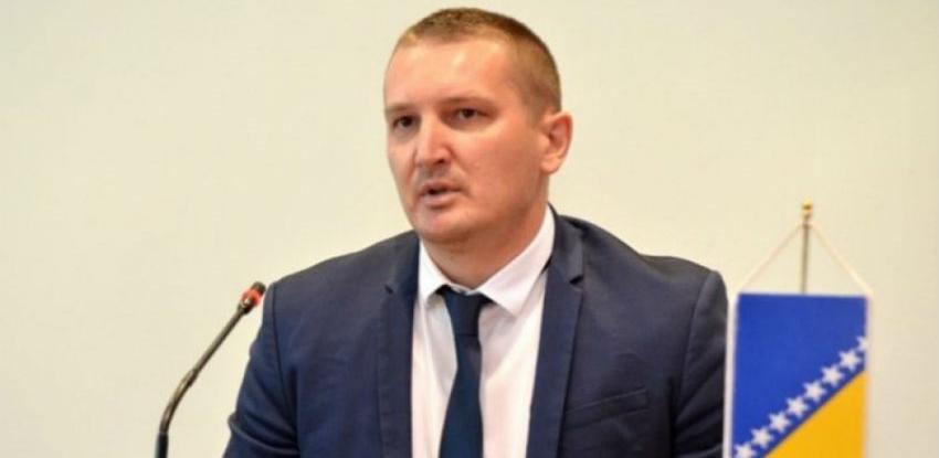 Vijeće ministara razmatralo pitanje imovine u Hrvatskoj