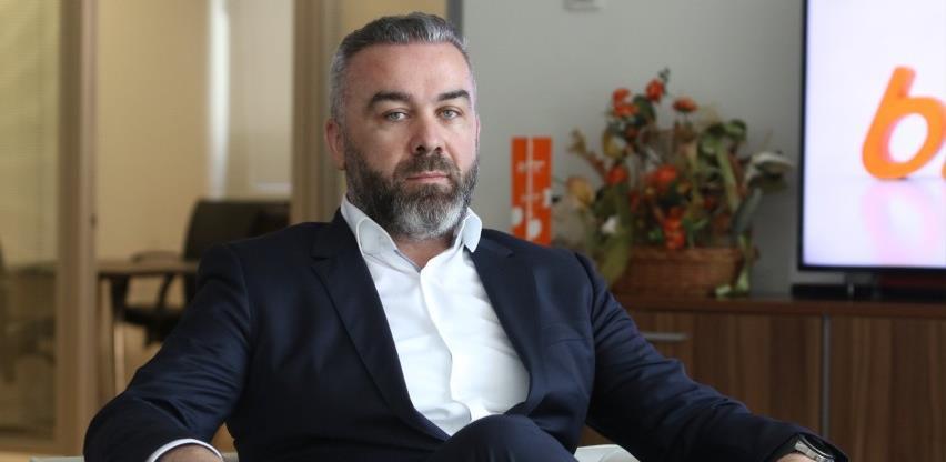 Direktor BH Telecoma: Privatizacija nije rješenje