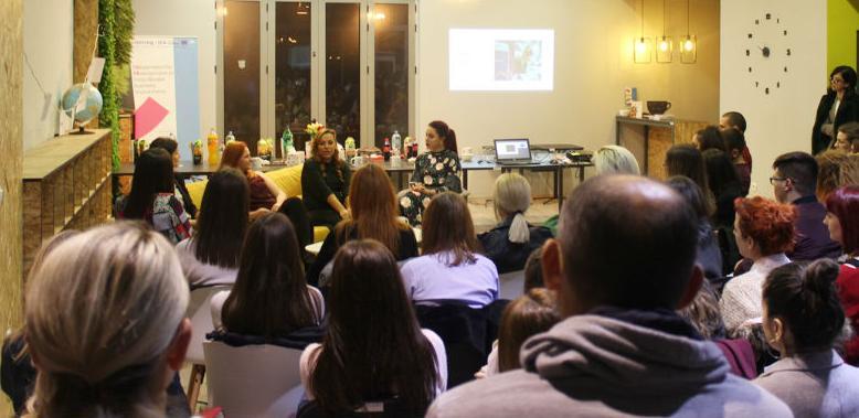 Večer inspirativnih priča obilježila šesti Code On Meetup u Code Hub-u Mostaru