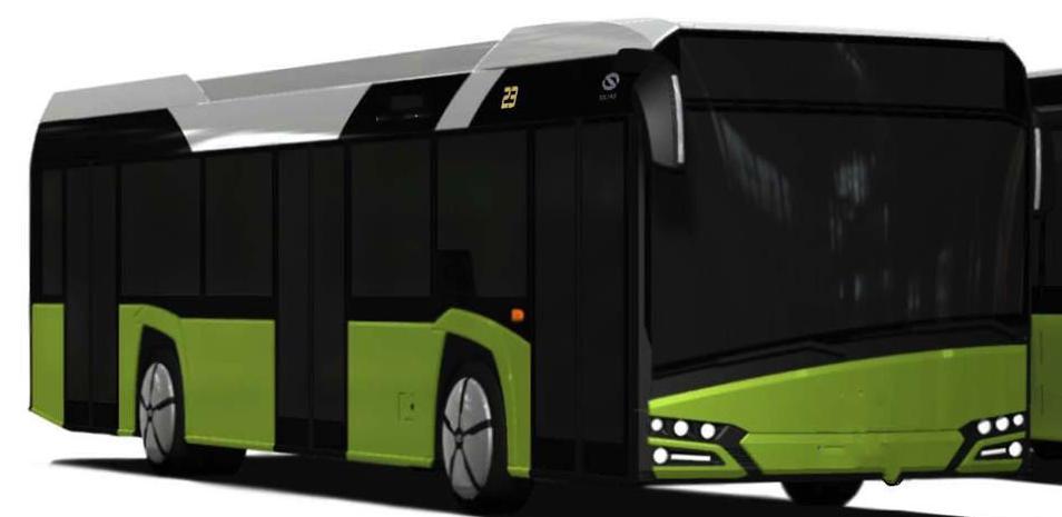 Objavljen međunarodni tender za sarajevske trolejbuse