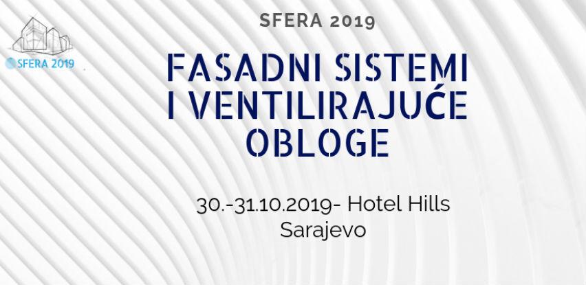 """Otvorene prijave za VIII Međunarodnu naučno stručnu konferenciju """"Sfera 2019"""""""