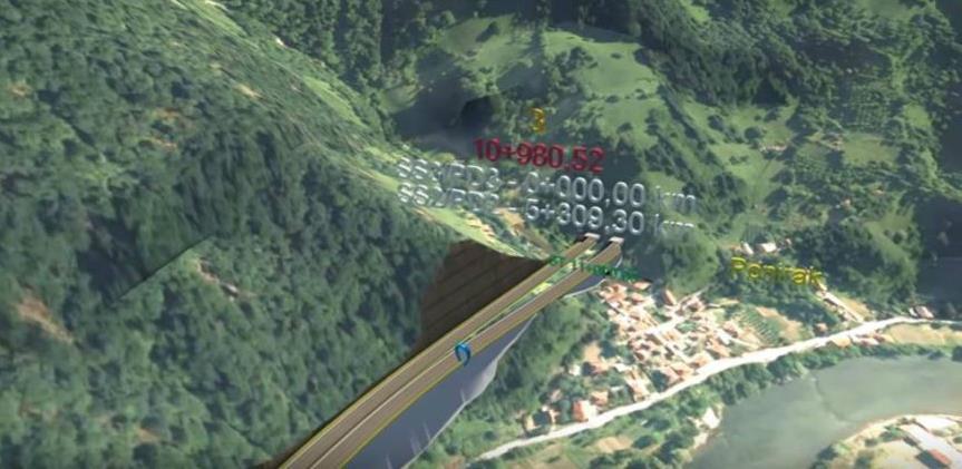 U ponedjeljak početak radova na probijanju tunela Zenica