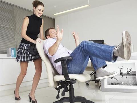 Angažirani radnici imaju bolje odnose s kolegama