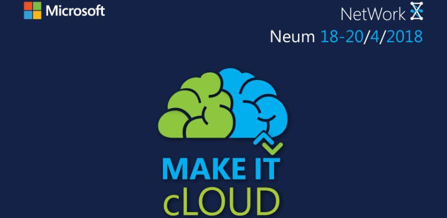 Otvorene rane prijave za Microsoft NetWork 8 konferenciju