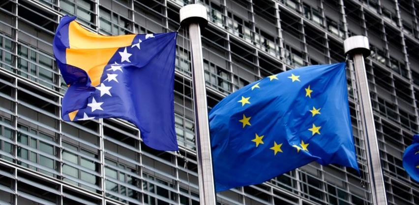 Što prije pokrenuti aktivnosti za proces stabilizacije i pridruživanja BiH EU