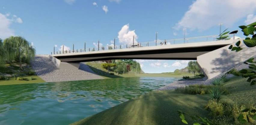 Izgradnja novog mosta u banjalučkim Toplicama počinje 12. februara