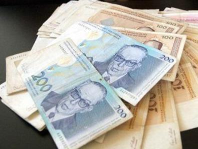 Najveće plaće u Sarajevu i Ravnom, najmanje u Doboju, Visokom i Gračanici