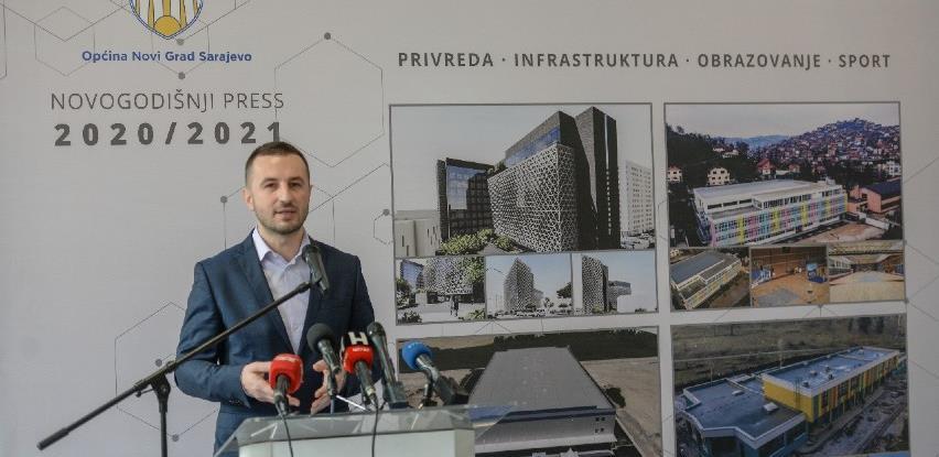 Efendić najavio nove investicije u Novom Gradu: Izgradnja privatne bolnice i rast autoindustrije