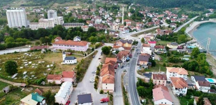 Opština Foča na entitetskoj granici planira komunalnu deponiju