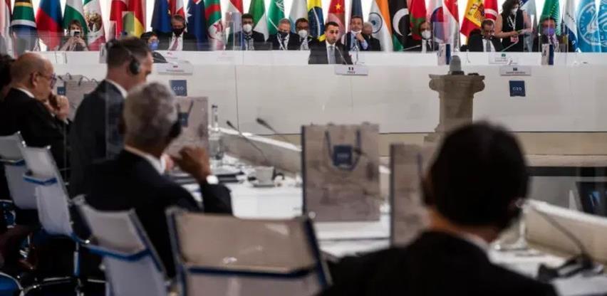 G20: Treba nam multilateralni odgovor na krize