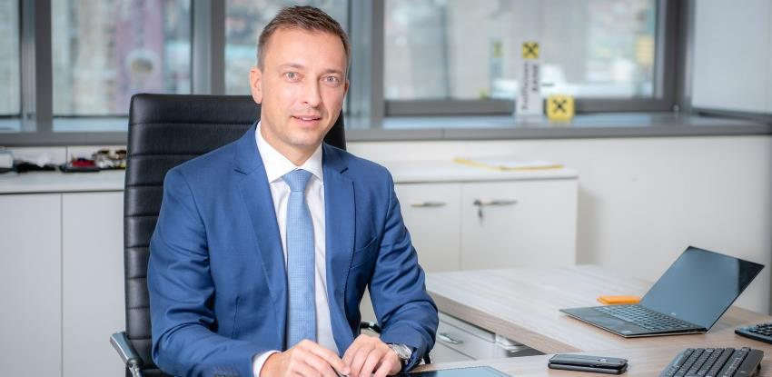 Online apliciranje za Raiffeisen štednju