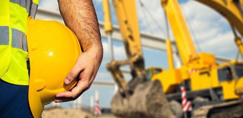U 2018. povećana vrijednost građevinskih radova firmi iz FBiH u inostranstvu