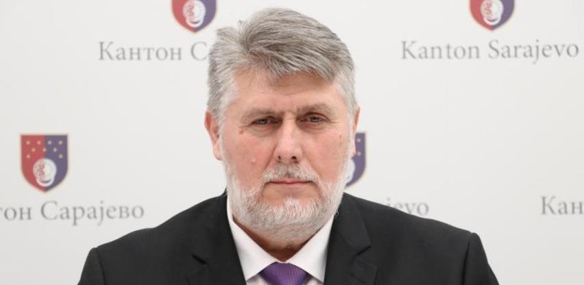 Hadžiahmetović: Uskoro legalizacija objekata u donjem toku rijeke Mošćanice