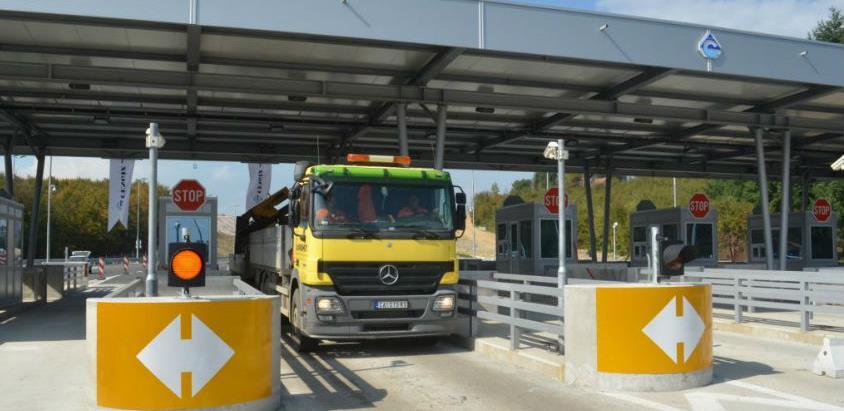 Poljska i Njemačka ublažuju pravila vožnje u cestovnom transportu