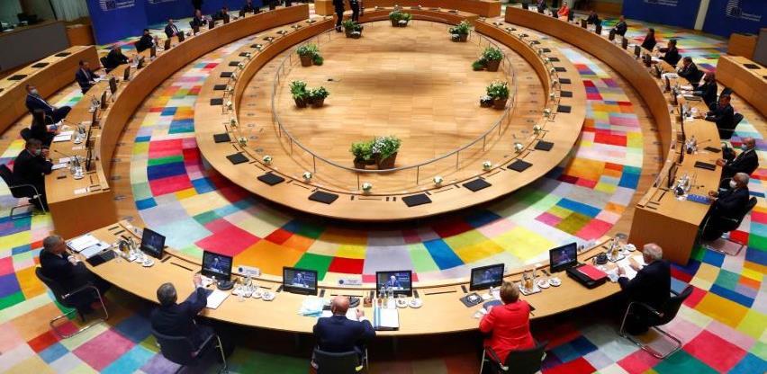 Lideri EU postigli dogovor za plan oporavka ekonomije od 1,82 biliona eura