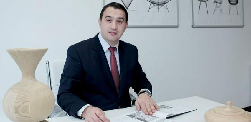 Ećo: Krajnje je vrijeme bilo da se zabrani izvoz šumske građe iz BiH