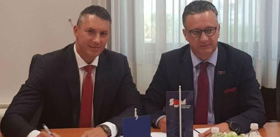 VTK BiH i Sveučilište u Mostaru potpisali Sporazum o suradnji
