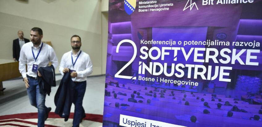 Razvoj softverske industrije je velika ekonomska šansa za BiH
