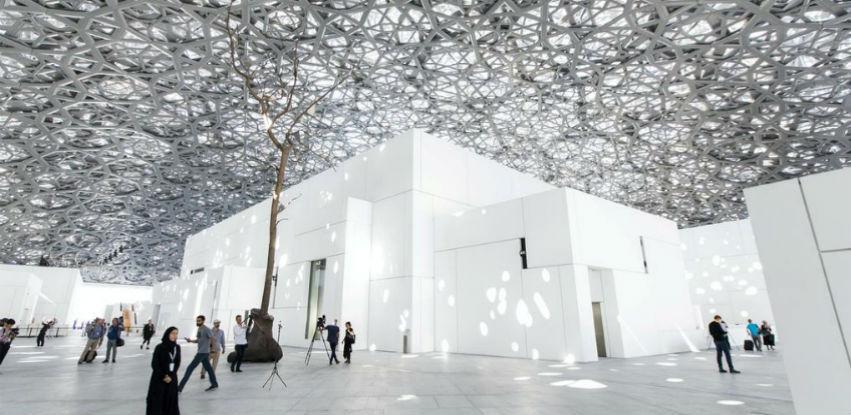 U Abu Dhabiju otvoren prvi muzej Louvre izvan Francuske