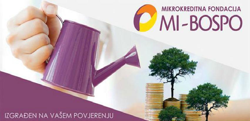 MKF MI-BOSPO - Izgrađeni na vašem povjerenju