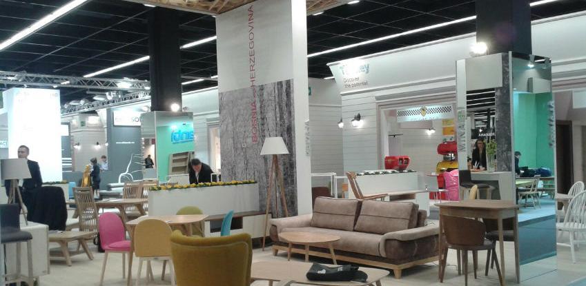 Uspješan nastup bh. kompanija: Brojne ponude i narudžbe na sajmu u Kelnu