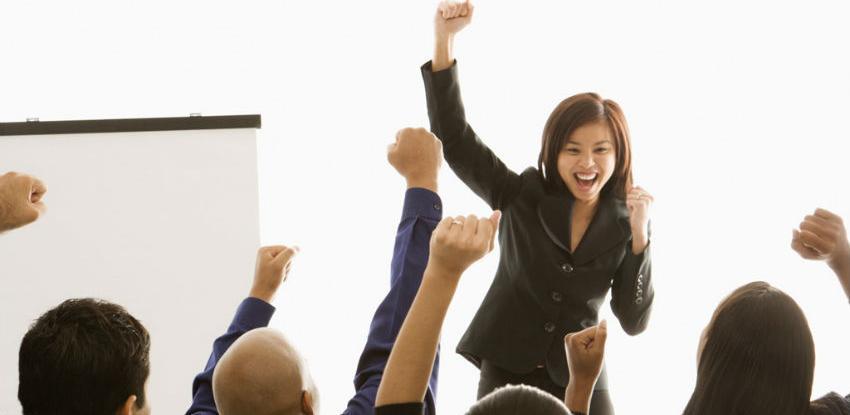 Vještine motiviranja i delegiranja