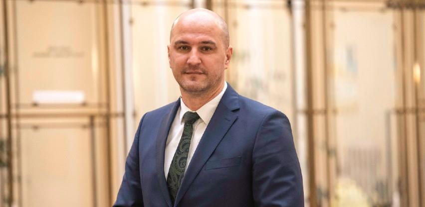 """Mirsad Mujić: I u """"novoj normalnosti"""" ostajemo lider među poštanskim operaterima u BiH"""