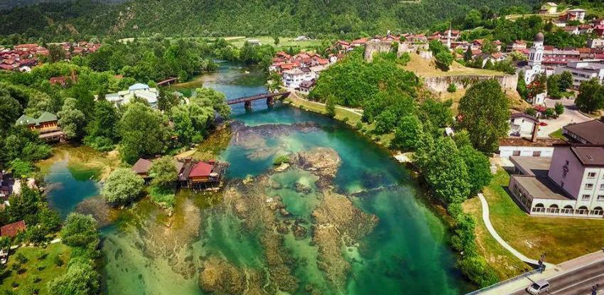 Objavljen javni poziv za Program kapitalnih investicija općine Bosanska Krupa