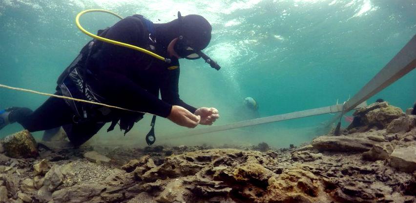 TZ HNŽ provodi projekat povećanja razvoja pametnog i održivog ronilačkog turizma