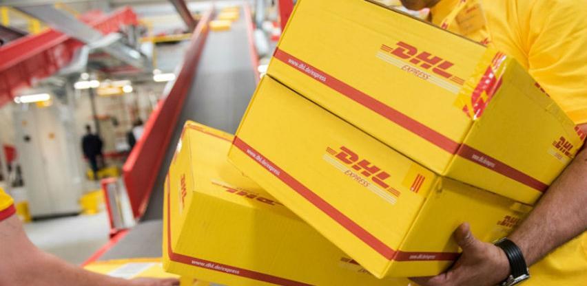 """DHL certificiran kao """"Najbolji globalni poslodavac"""" pet godina za redom"""