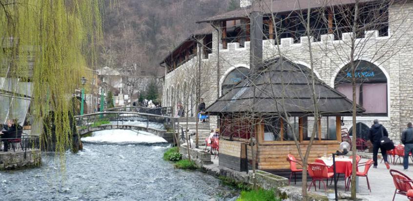 Grad Zenica dao garanciju na zaduženje za izgradnju projekta 'Plava voda'