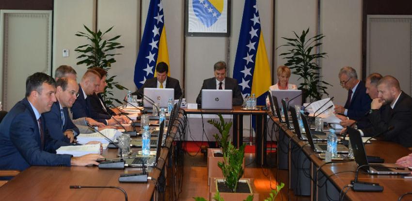 Unapređenje sistema sigurnosti hrane u Bosni i Hercegovini
