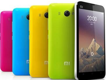 Kineski Xiaomi treći svjetski proizvođač smartphonea