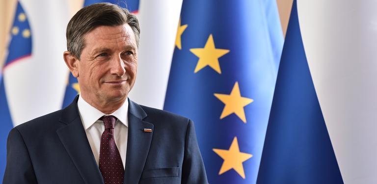 Pahor: Imamo graničnu presudu, Europa ne smije tetošiti Hrvatsku