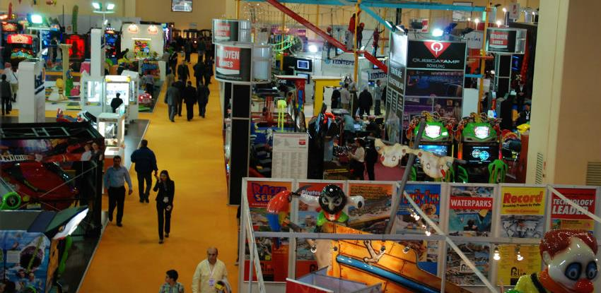 U martu 3. internacionalni sajam igračaka - Istanbul Toy Fair 2020