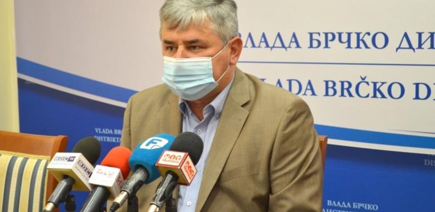 Brčanska vlada usvojila odluku o raspodjeli sredstava za pomoć privredi