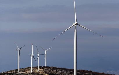 Najviše novih vjetroturbina instalirala Velika Britanija