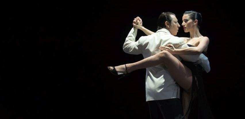 Počinje prvi međunarodni Sarajevo Tango Festival