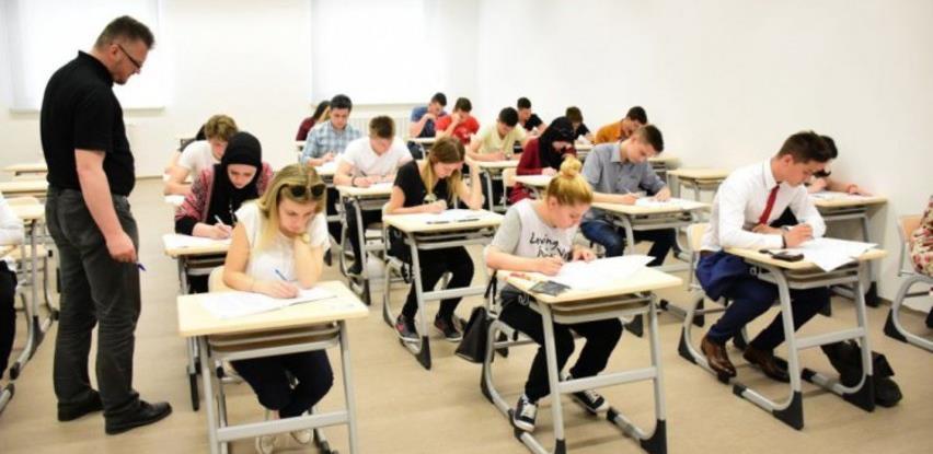 Prolongirano održavanje testiranja za stipendije na IUS-u