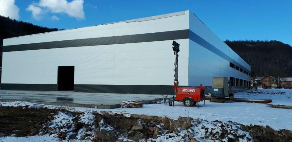 Njemačka firma u junu u Sanskom Mostu otvara pogon za proizvodnju elektro ormara